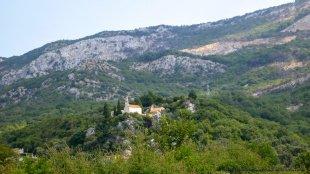 Monastyr na wzgórzu