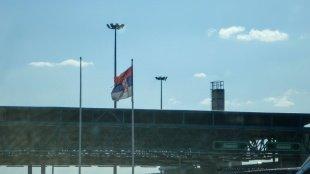 Granica z Serbią
