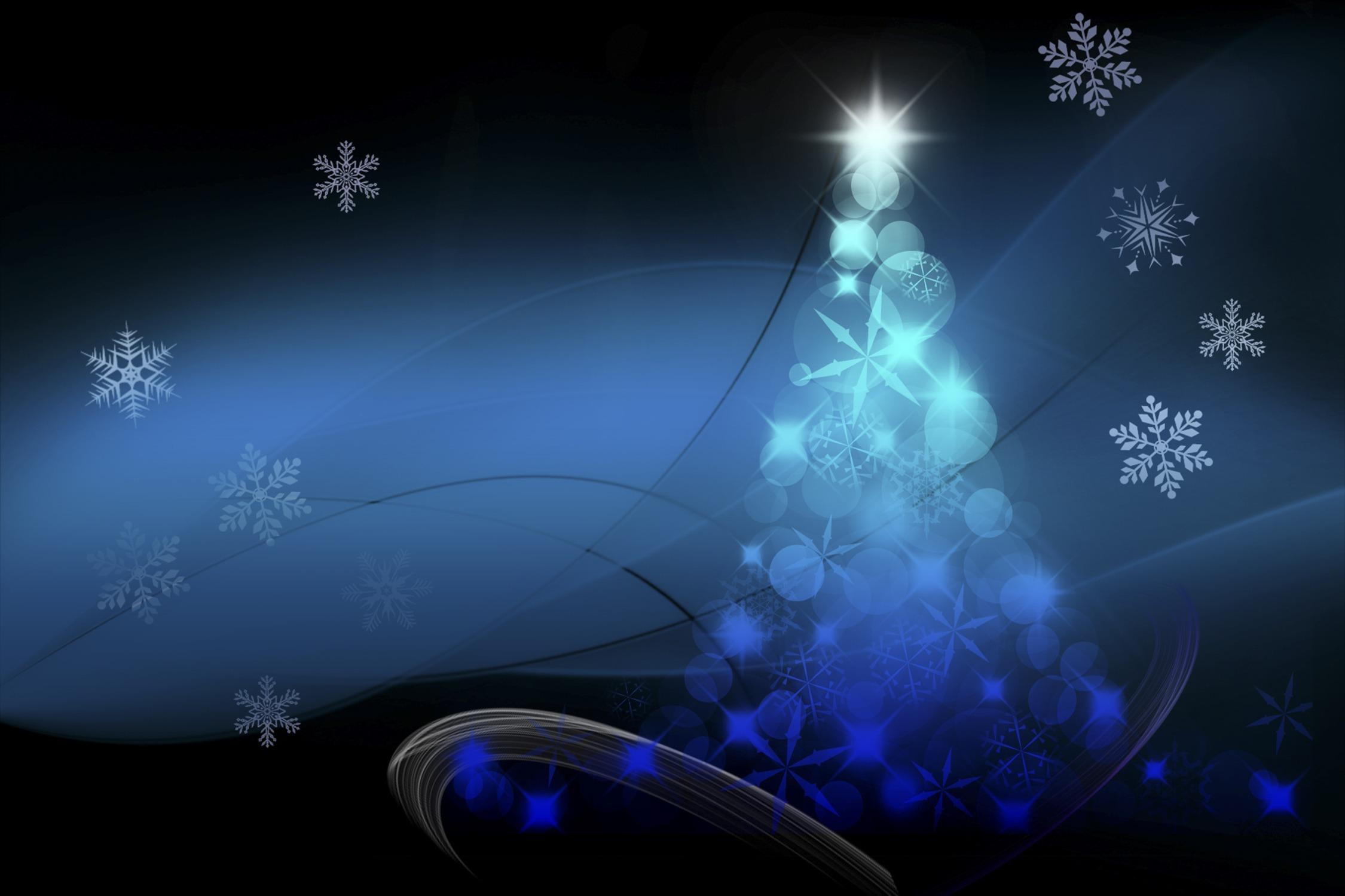 Kartka świąteczno-noworoczna 2015
