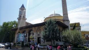 Meczet Ethem Beja