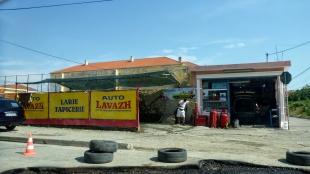 Myjnia samochodowa w wersji DeLuxe