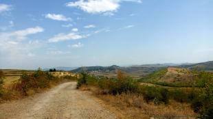 Albański offroad