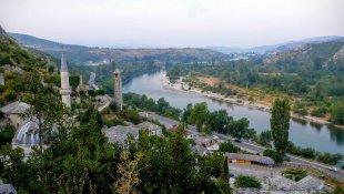 Rzeka Neretwa