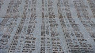 Tysiące nazwisk