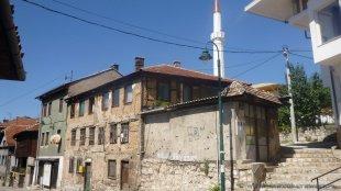 Sarajewo mniej turystyczne