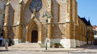 Katedra Serca Jezusowego