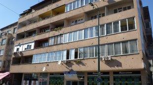 Sarajewo dziś