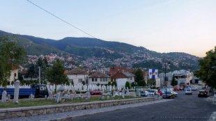 Sarajewskie Wzgórza