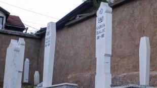 Przydomowe groby