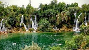Odkryty raj
