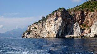 Wybrzeże Morza Adriatyckiego