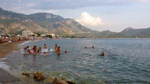 Plaża w Buljarice