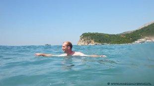 W Morzu Adriatyckim