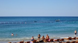 Błękit Adriatyku