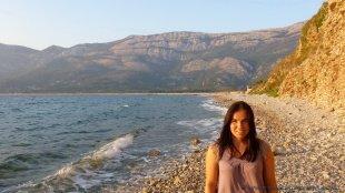 Góry i morze - to co kochamy