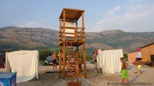Wieża ratownika