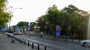 Ulice Podgoricy