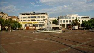 Centrum Podgoricy