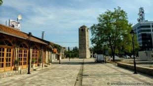 Podgorica - dawna nazwa Titograd