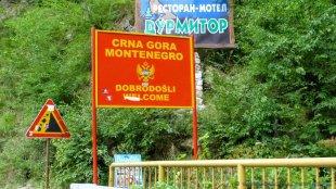 Czarnogóro witamy!