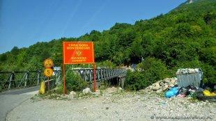Granica Scepan Polje - Hum