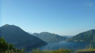 Taka właśnie jest Czarnogóra