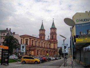Katedra Boskiego Zbawiciela