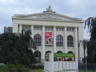 Teatr Antonína Dvořáka