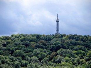 Wzgórze Petřín