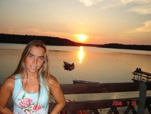 Borsk - Jezioro Wdzydzkie