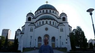 Cerkiew św. Sawy
