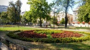 Plac Studencki