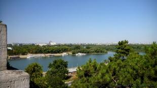 Dunaj albo Sawa :)