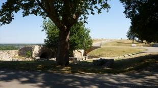 Park - Twierdza Kalemegdan