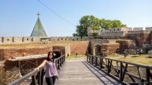 Celtycko-rzymskie fortyfikacje