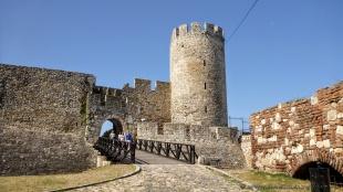 Wieża despoty Stefana
