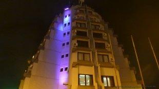 Hotel w Paraćin