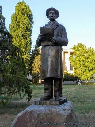 Nowy Sad - Pomnik