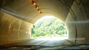 Serbskie tunele