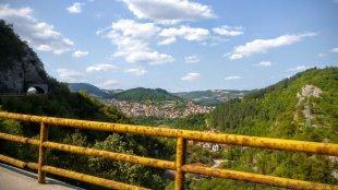 Serbskie panoramy