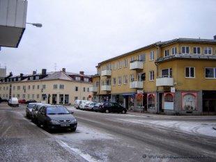 Małe miasteczko