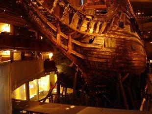 Muzeum Okrętu Waza