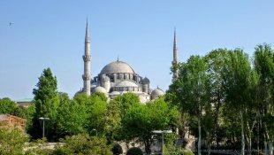 Meczet Sehzade
