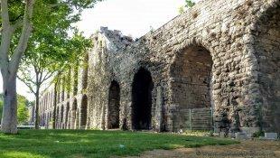 Akwedukt Walensa