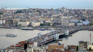 Most Galata i Nowy Meczet