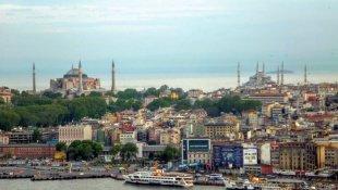 Hagia Sophia i Błękitny Meczet