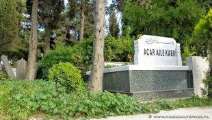 Cmentarz na Wzgórzu Pierre Loti