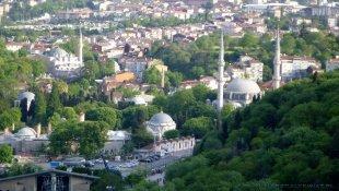 Miasto meczetów